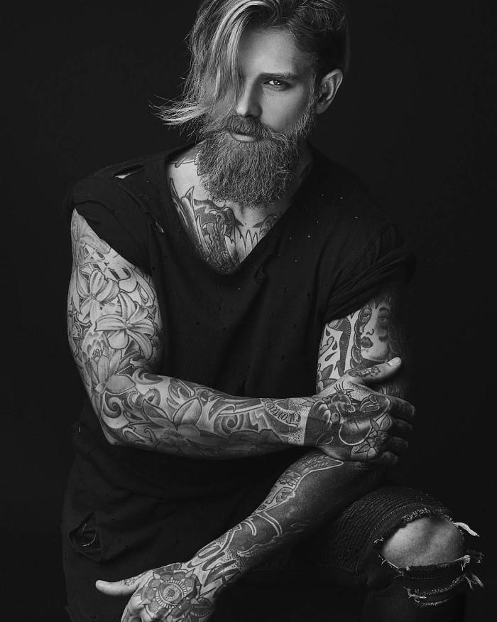 Татуировка - 4302