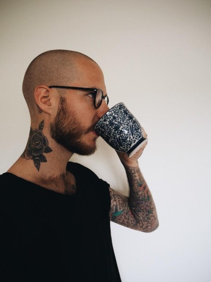 Татуировка - 4540