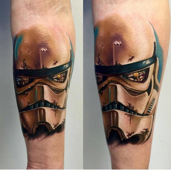 Татуировка - 5052