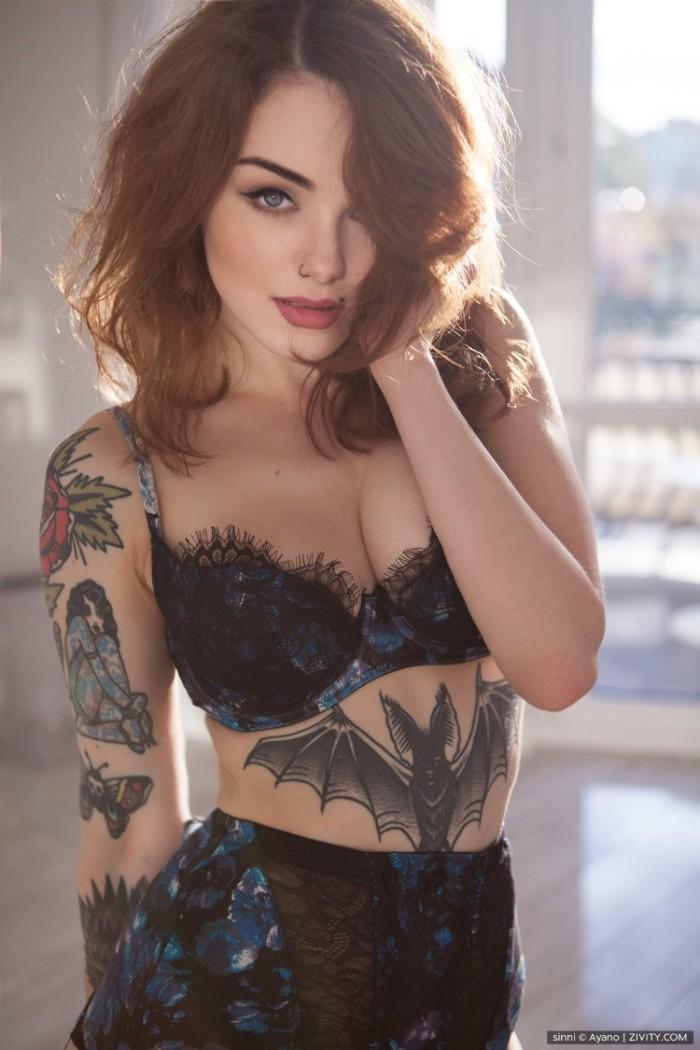 Татуировка - 5693
