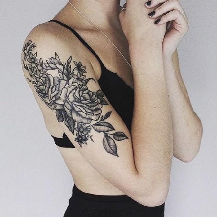 Татуировка - 5715