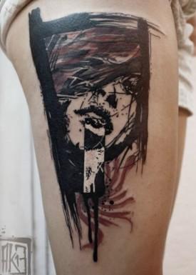 Татуировка - 10412