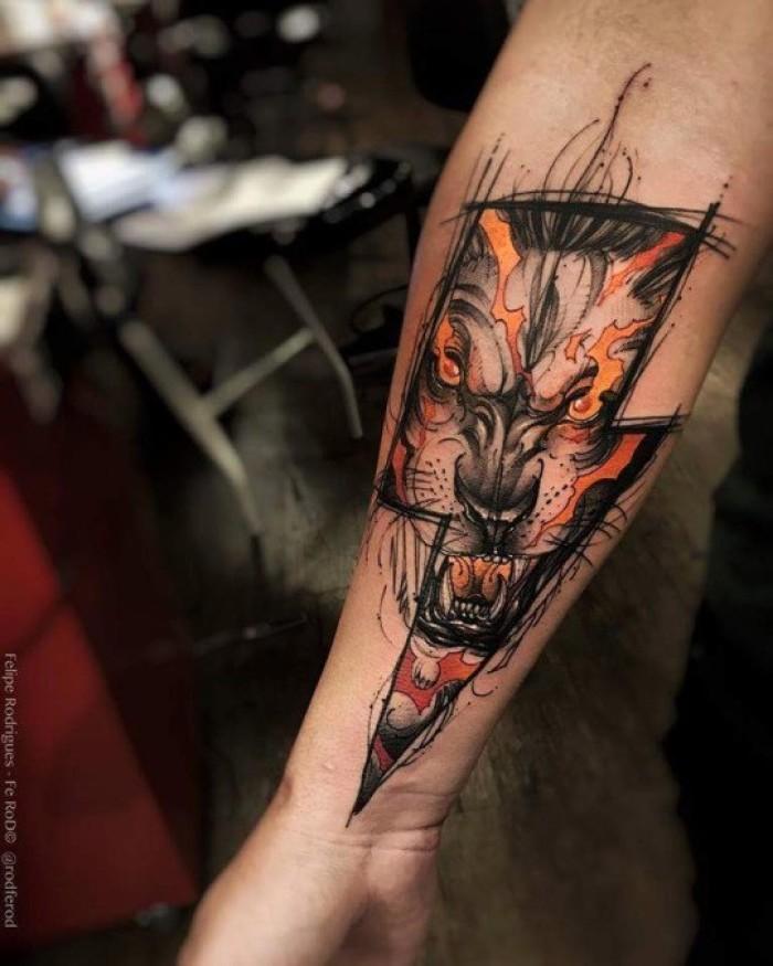 Татуировка - 10763
