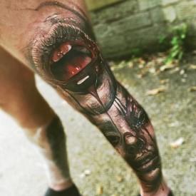 Татуировка - 10780