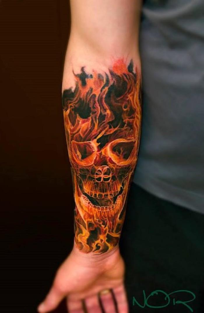 Татуировка - 10804