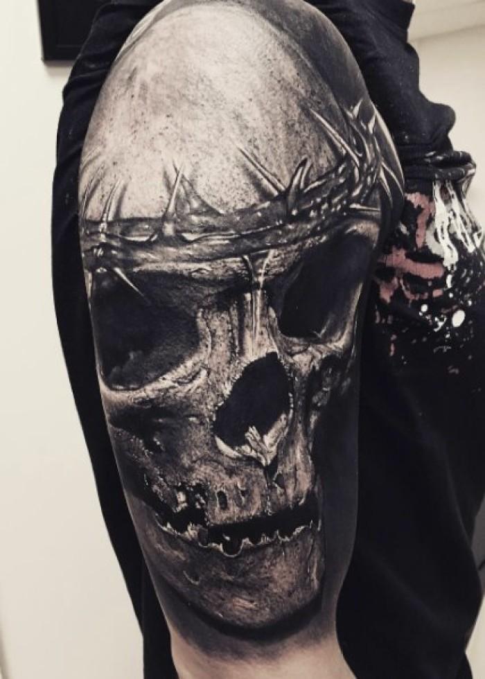 Татуировка - 14295