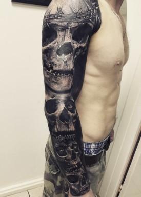 Татуировка - 14299