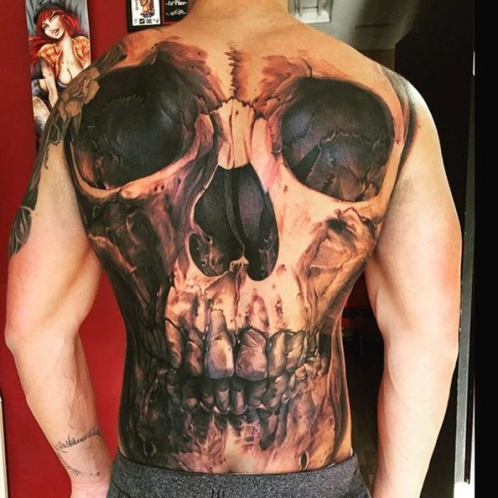Татуировка - 14465