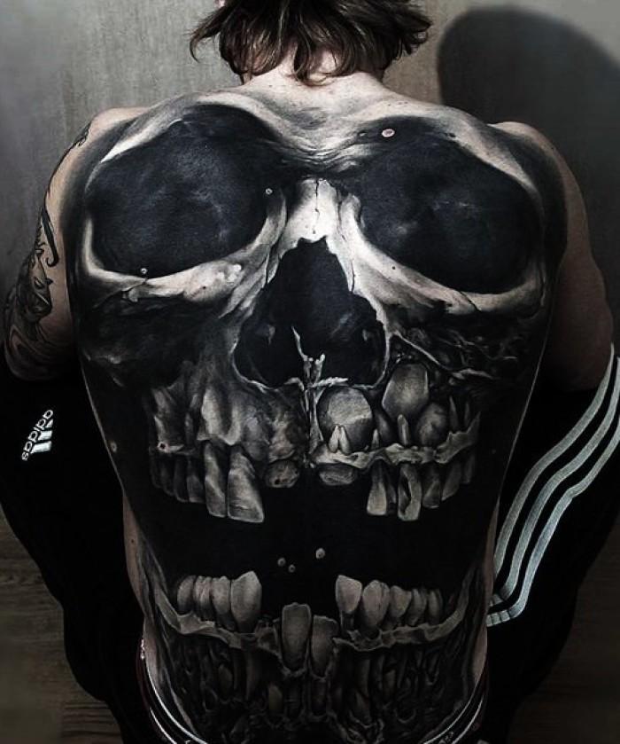 Татуировка - 15218