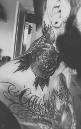 Татуировка - 15475