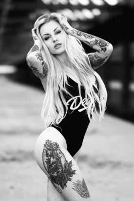 Татуировка - 15658