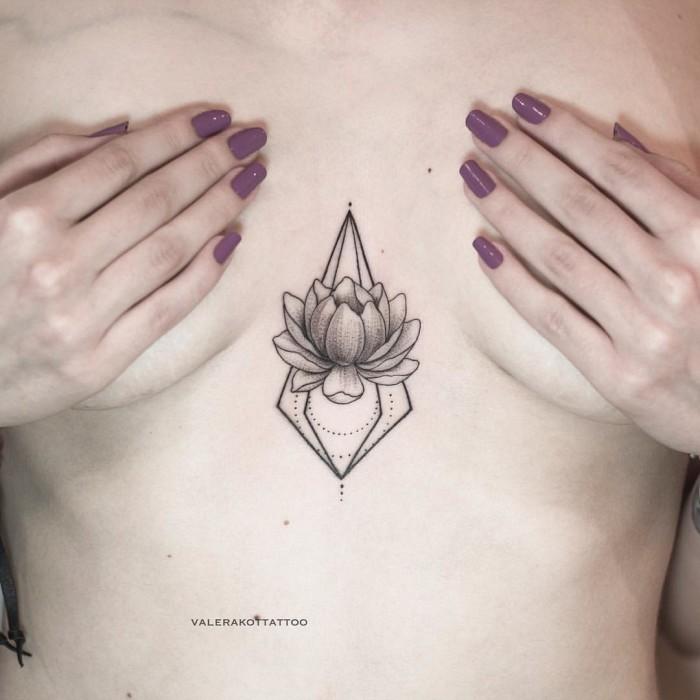 Татуировка - 15721