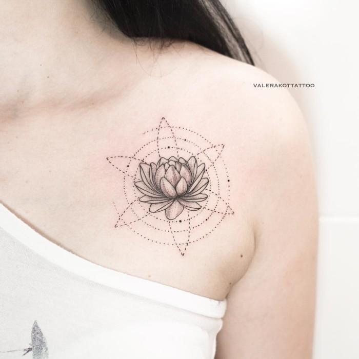 Татуировка - 15723