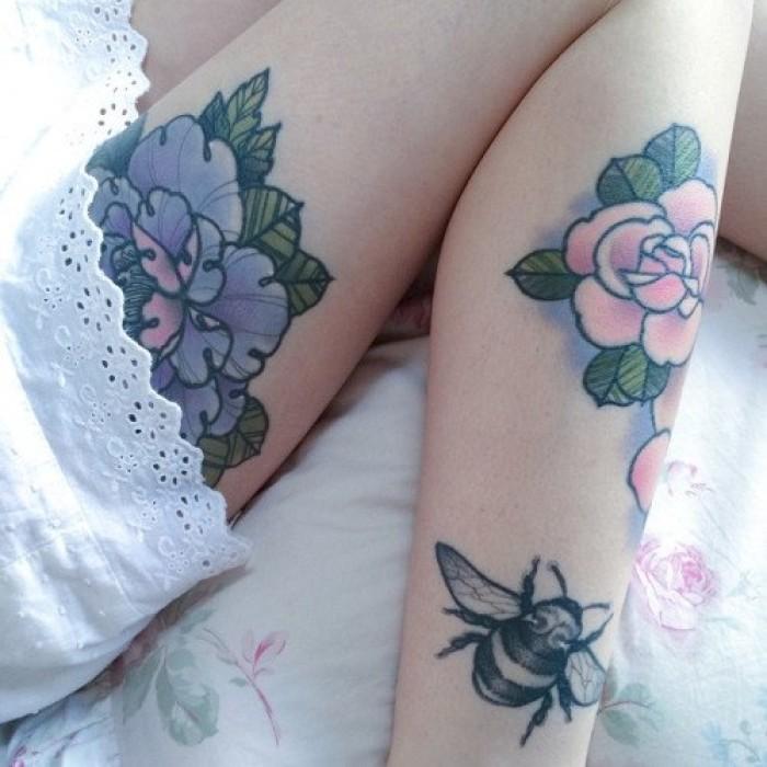 Татуировка - 15857