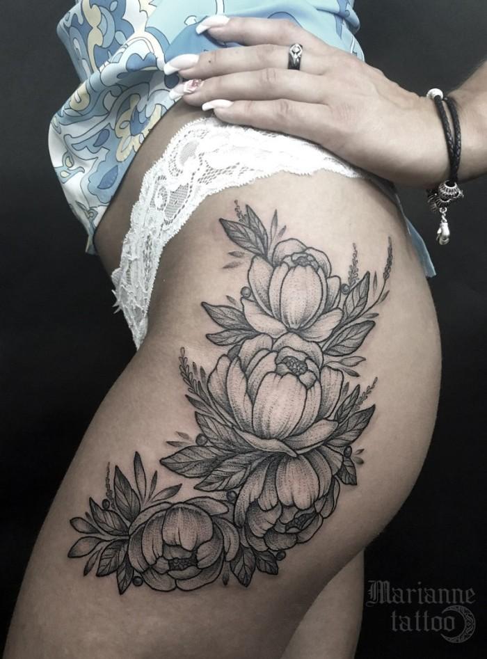 Татуировка - 15952