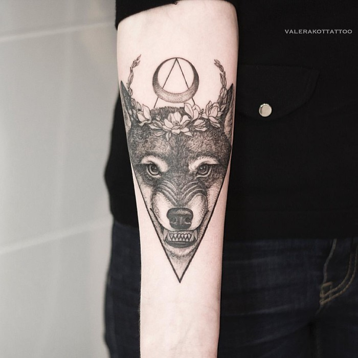 Татуировка - 15960