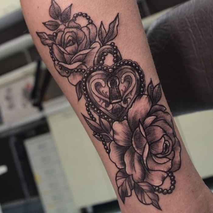 Татуировка - 15964