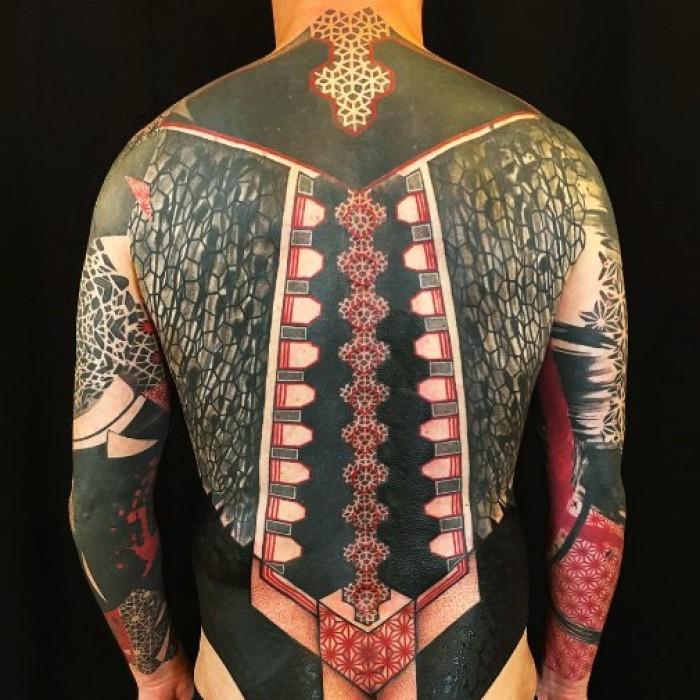 Татуировка - 16042