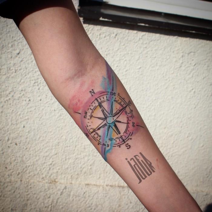 Татуировка - 16875